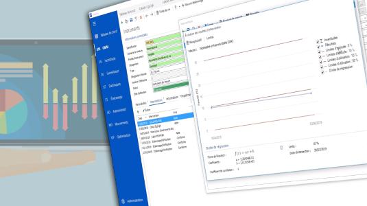 Optimu: software metrologico di qualità, calibrazione ...
